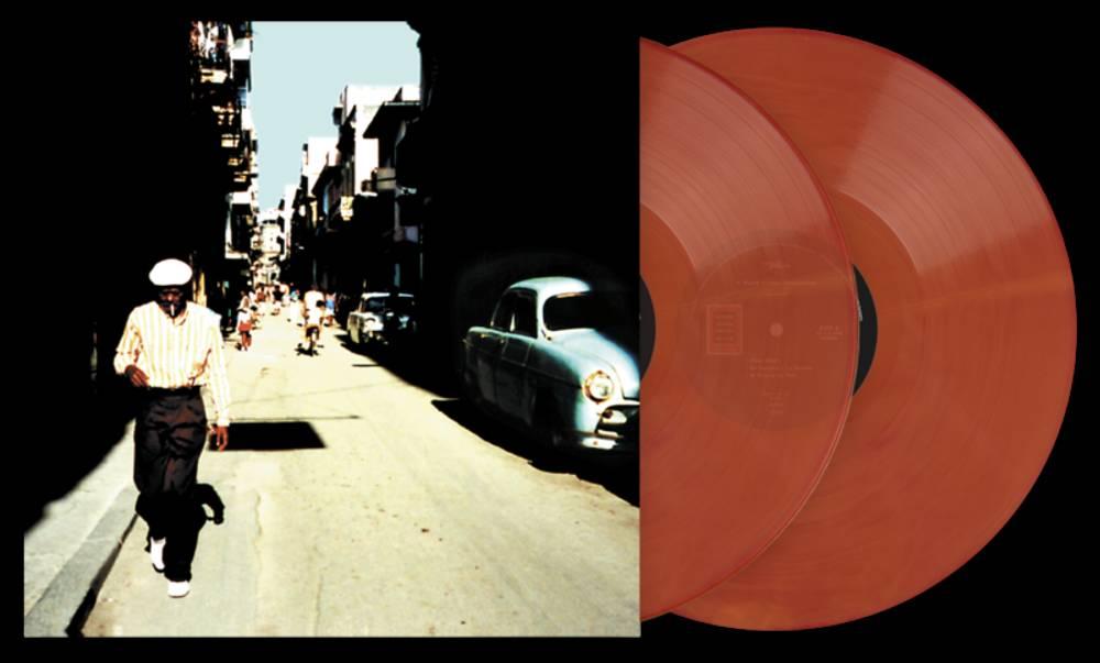 Buena Vista Social Club - Buena Vista Social Club [Vinyl Me, Please Edition Brick Red 2 LP]