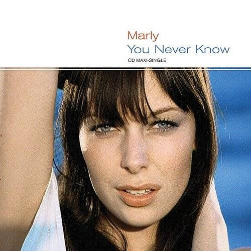 You Never Know [Single]