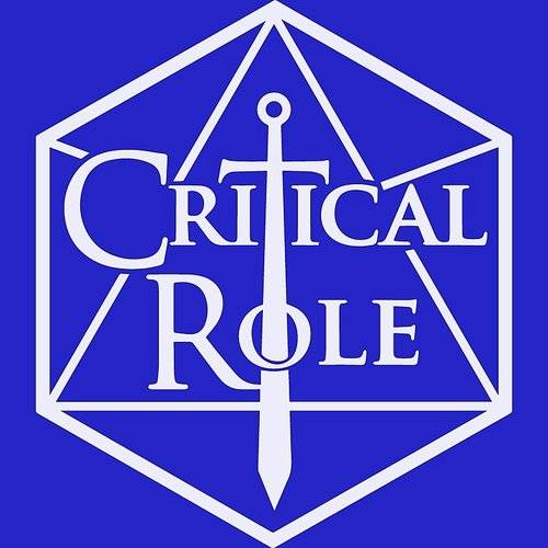 Critical Role Too - Single