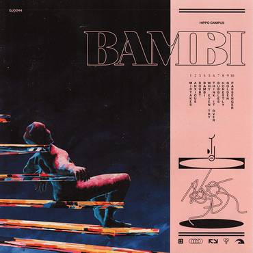 Bambi [Deluxe Golden LP]