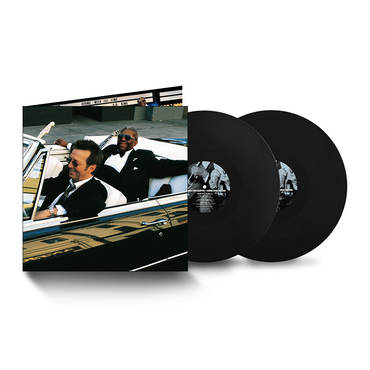Riding With The King: 20th Anniversary Edition [2LP]