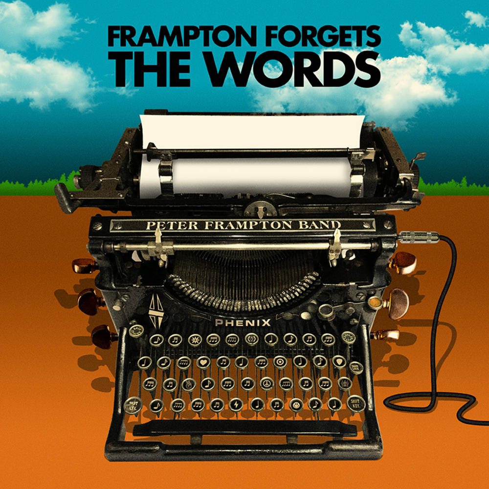 Peter Frampton - Frampton Forgets The Words [2LP]