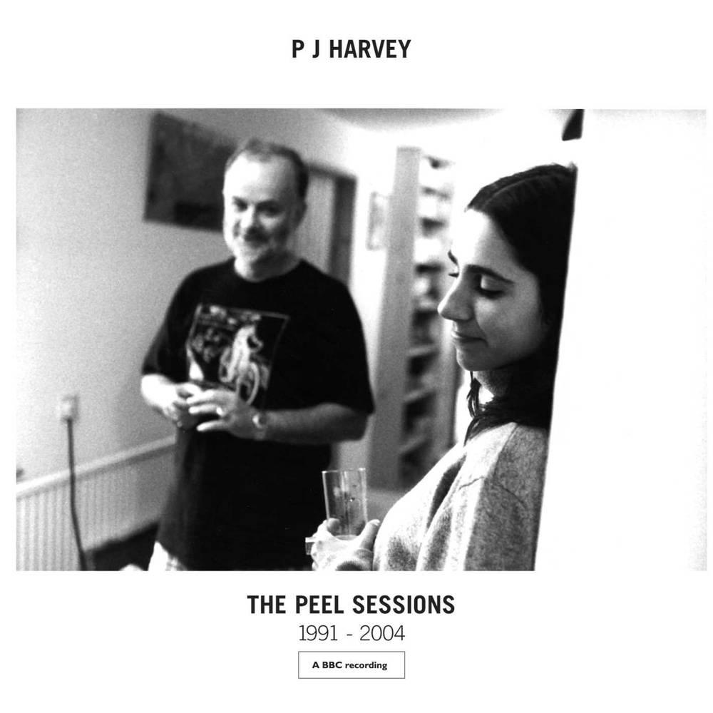PJ Harvey - The Peel Sessions 1991-2004 [LP]