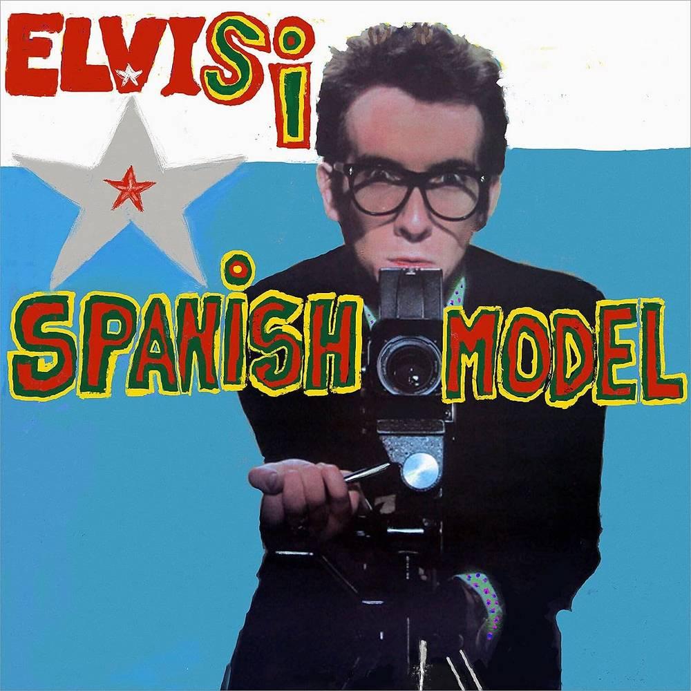 Elvis Costello - Spanish Model [LP]