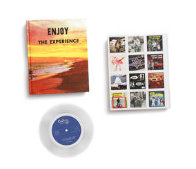 Enjoy The Experience: Homemade Records 1958-1992