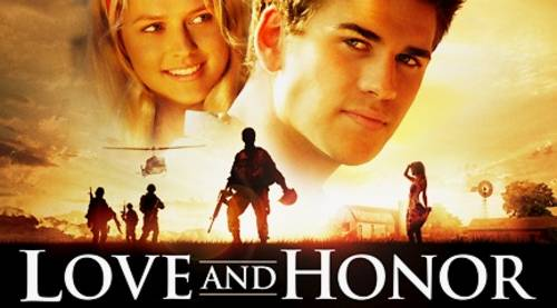 Love & Honor [Movie]