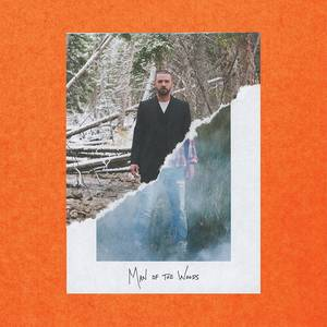 Man Of The Woods [2LP]