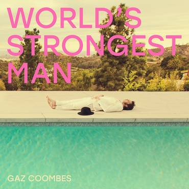 World's Strongest Man [Limited Edition Pink LP]