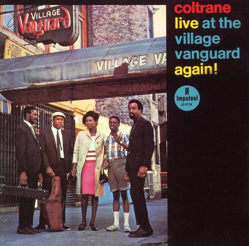 Live At The Village Vanguard Again [Import LP]