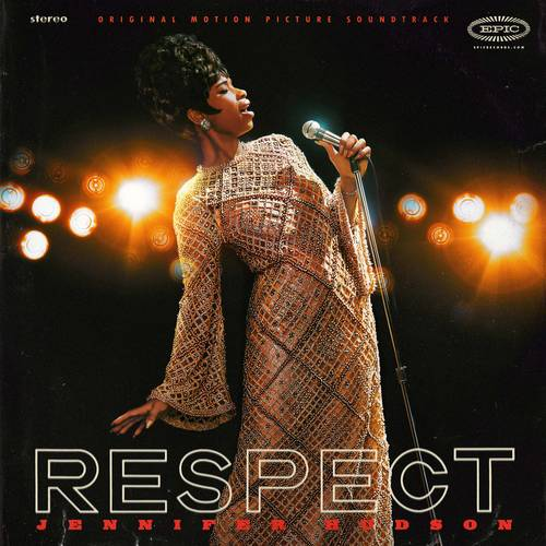 Jennifer Hudson - RESPECT (Original Motion Picture Soundtrack) [2LP]