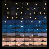Explosions In The Sky - Big Bend (An Original Soundtrack for Public Television) [Blue Sky 2LP]