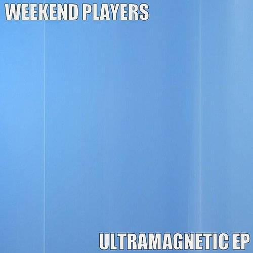 Ultramagnetic Ep