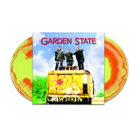Garden State Soundtrack
