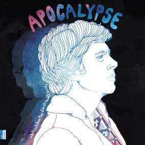 Apocalypse: A Bill Callahan Tour Film By Hanley Banks