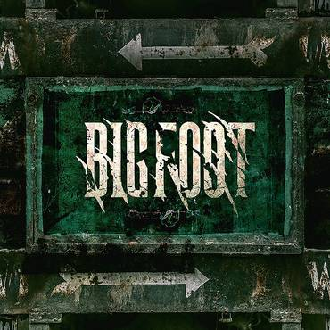 Bigfoot [Limited Edition LP]
