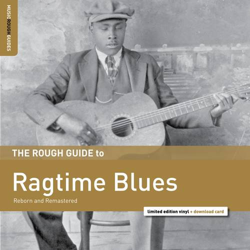 Rough Guide To Ragtime