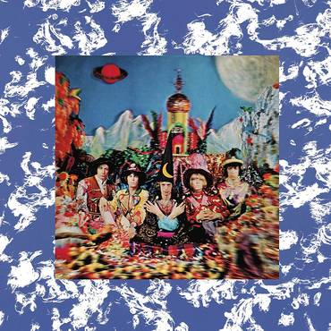 Their Satanic Majesties Request (50th Anniversary) [Import]