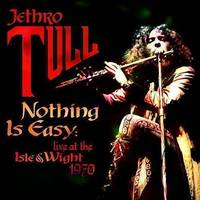 Jethro Tull - Live At The Isle Of Wight 1970 [Colored Vinyl] [Limited Edition] (Org)