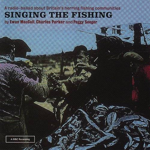 Singing The Fishing-On Herring