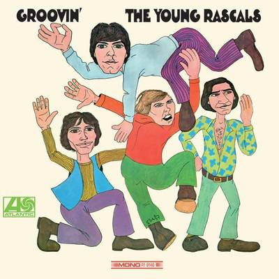 The Young Rascals - Groovin' (50th Anniversary Edition) [Green LP Summer Of Love Exclusive]