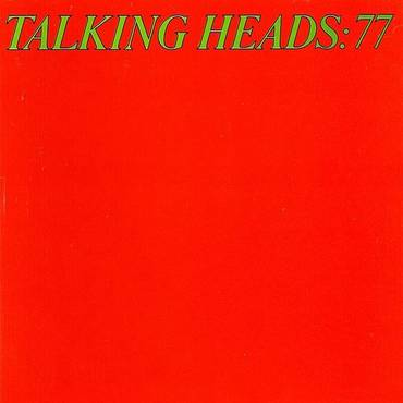Talking Heads: 77 [Rocktober 2020 Translucent Red LP]