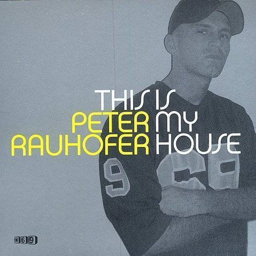 This Is My House [Maxi Single]