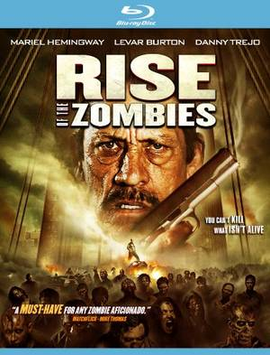 Rise Of The Zombies / (Ws Ac3)