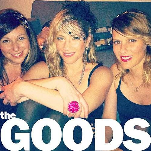 The Goods Ep