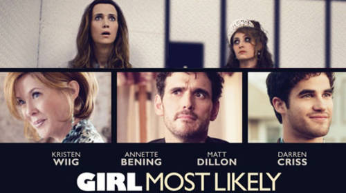 Girl Most Likely [Movie]