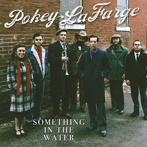 Something In The Water - Single