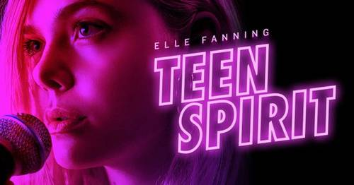 Teen Spirit [Movie]