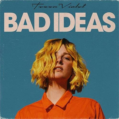 Bad Ideas (Colv) (Dlcd)