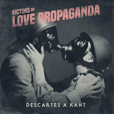 Victims Of Love Propaganda [LP]
