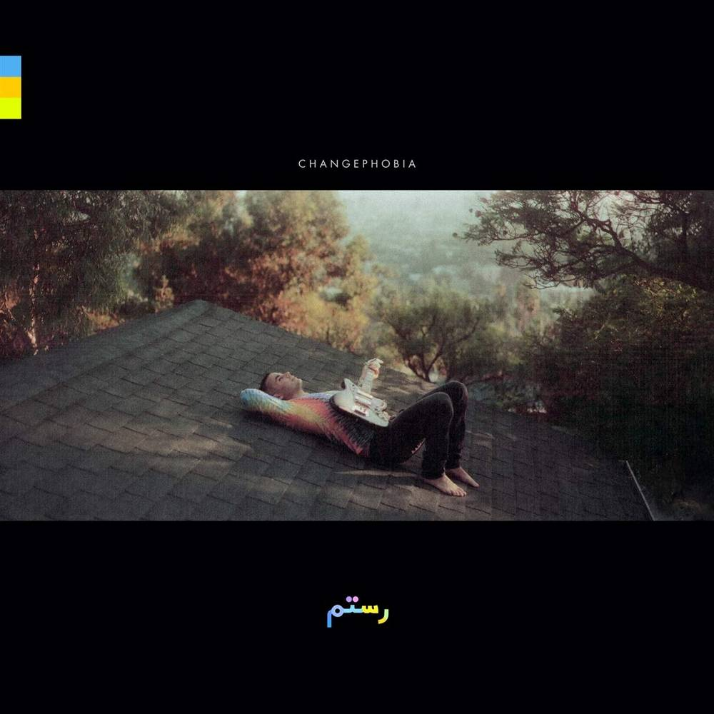 Rostam - Changephobia [Indie Exclusive Limited Edition Crystal Clear LP]