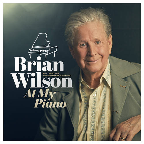 Brian Wilson - At My Piano