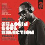 Various Artists - Vol. 1-Rza Presents Shaolin Soul Selection