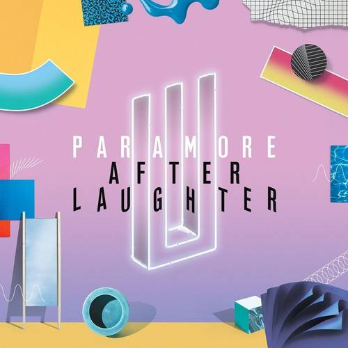 After Laughter [Black & White Marble LP]