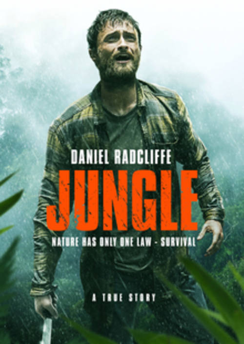 Jungle [movie]