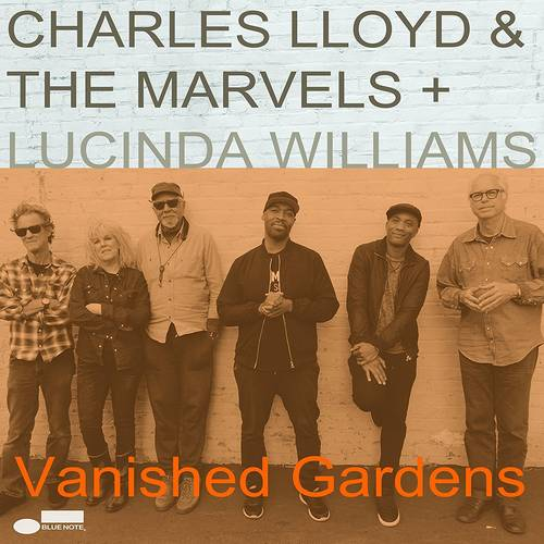 Vanished Gardens (Feat Lucinda Williams) [LP]