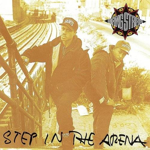 Step In The Arena (Ogv)
