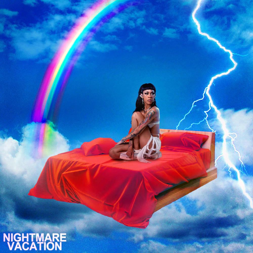 Rico Nasty - Nightmare Vacation [LP]
