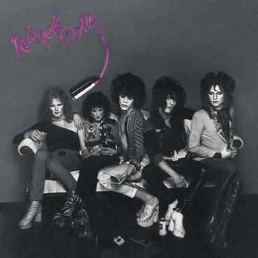 New York Dolls (Ltd) (Pnk)