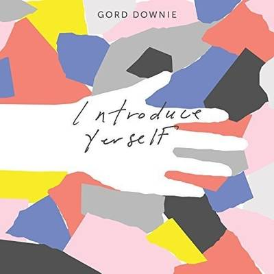 Gord Downie - Introduce Yerself [2LP]