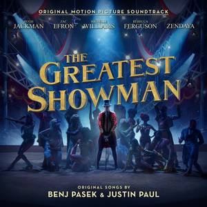 The Greatest Showman [Soundtrack]