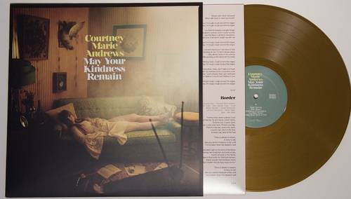 May Your Kindness Remain [Indie Exclusive Limited Edition Gold LP]