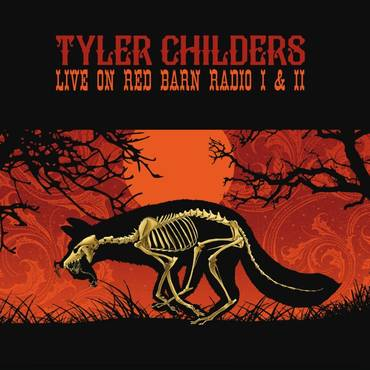 Live on Red Barn Radio I & II [LP]