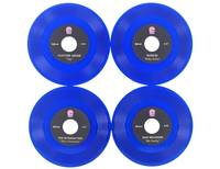 Epitaph Records Blind Box Series-- 2nd Run on BLUE Vinyl