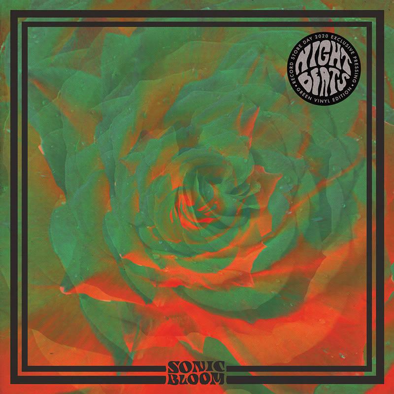 "RSD 2020, i Night Beats ristampano l'album ""Sonic Bloom"" 2 - fanzine"