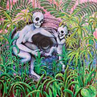Indigo de Souza - I Love My Mom [Indie Exclusive Limited Edition Purple Splatter LP]