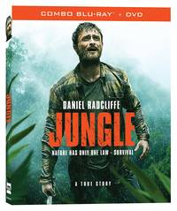 Jungle [movie] - Jungle